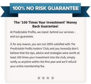 PPIC-Guarantee